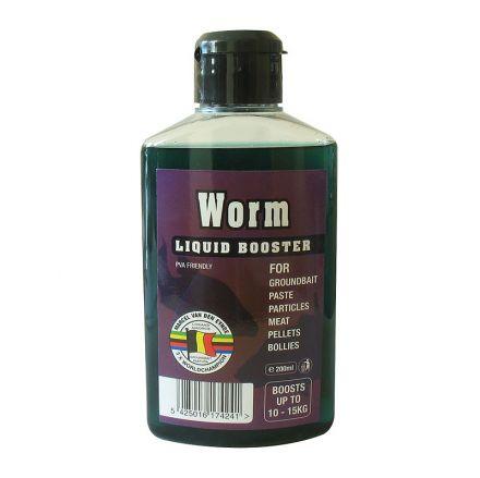 добавка Van den Eynde Liquid Booster Worm