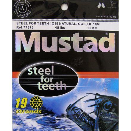 mUSTAD Steel for Teeth 77376