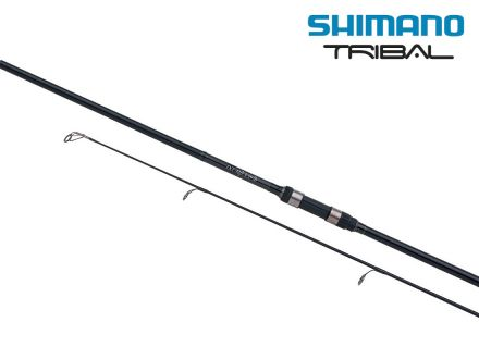 shimano Tribal TX-1 3.60, 3 либри, 2 части