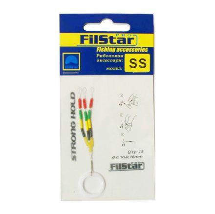 Stoppers gummy Filstar 018