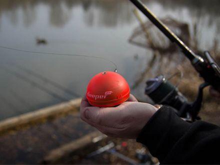 Deeper Night Fishing Cover (капак за нощен риболов)