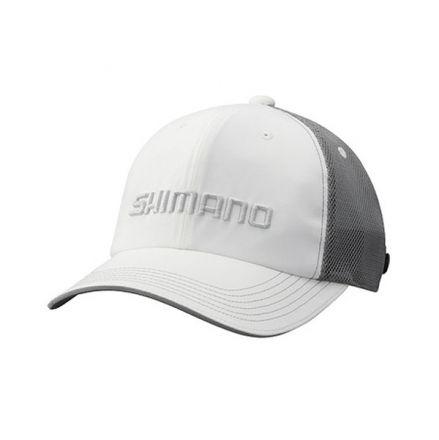 Шапка Shimano Basic Half Mesh Cap