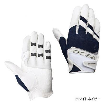 ръкавици Shimano OCEA 3D
