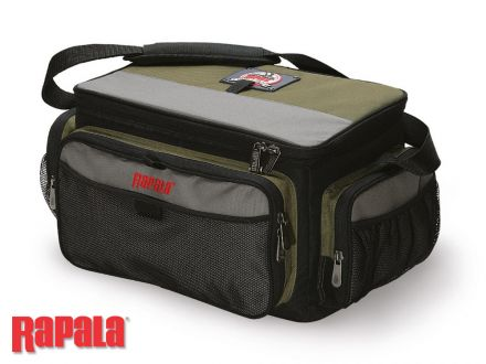 Чанта Rapala Tackle Bag 46016-1