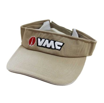 Козирка VMC (бежова)