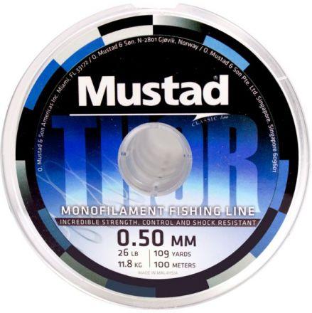 Mustad Thor ML001