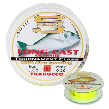 Trabucco S-Force Long Cast SW