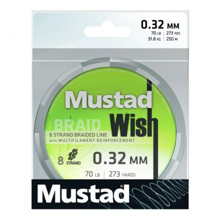 Mustad Wish ML024