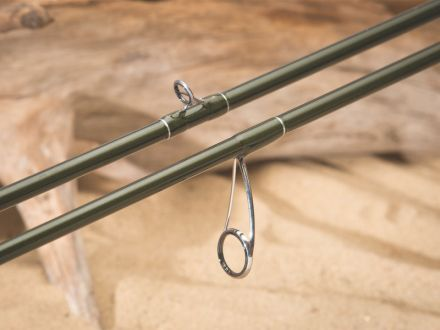 спининг St. Croix Legend Elite Salmon & Steelhead Spinning 2.59 M