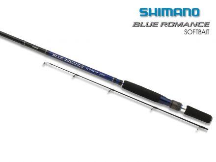 Shimano Blue Romance Softbait