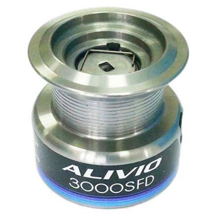 резервна шпула за макара Shimano Alivio 3000 SFD