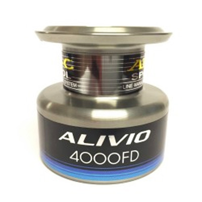 spare spool Shimano Alivio 4000 FD
