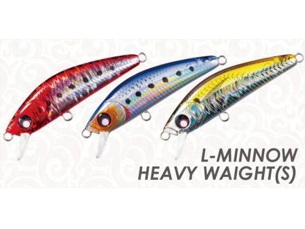 воблер Yo-Zuri L-Minnow Heavy Weight (S) 66S F954