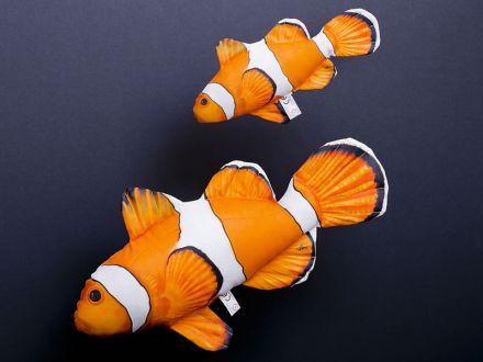 възглавница-риба Clown