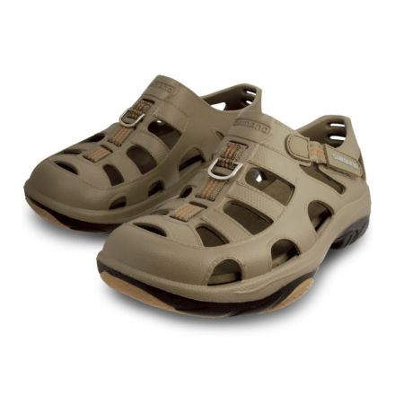 Сандали Shimano Evair Fishing Shoes KHAKI