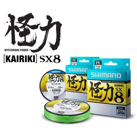 Kairiki SX8
