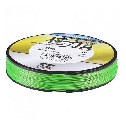 Kairiki SX8 Mantis Green