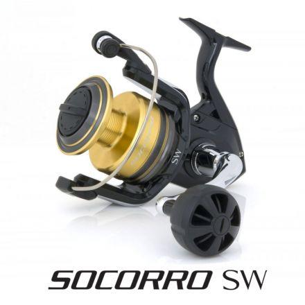 Shimano Socorro SW 6000
