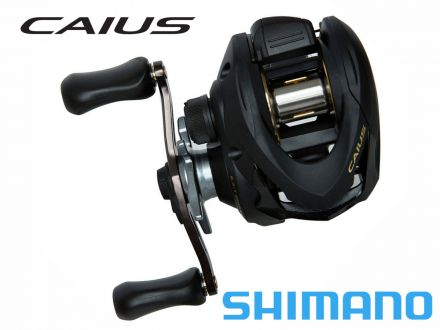 shimano CAIUS 151 A (LH)