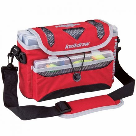 Чанта Flambeau 4501ST Kwikdraw Soft Side Tackle Bag