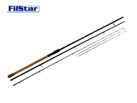 Фидер FilStar Supreme Heavy Feeder 3.90