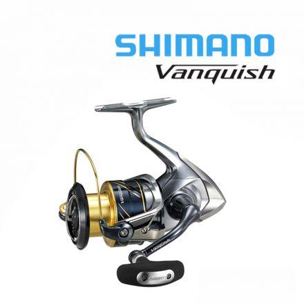 Shimano Vanquish FA 4000 XG