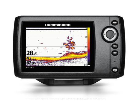 сонар Humminbird HELIX 5 Sonar G2