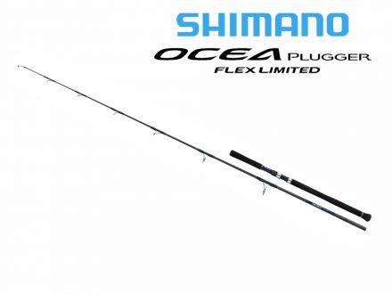 shimano Ocea Plugger Flex 2.52 H