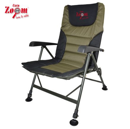 Стол Carp Zoom Recliner Armchair с подлакътници