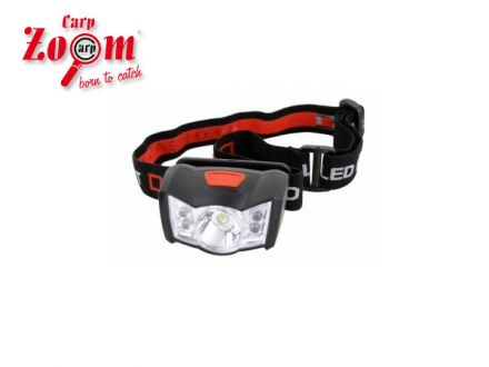 Фенер-челник Carp Zoom Predator-Z Oplus N-Light