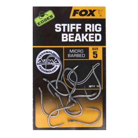 fox Edges Armapoint Stiff Rig Beaked