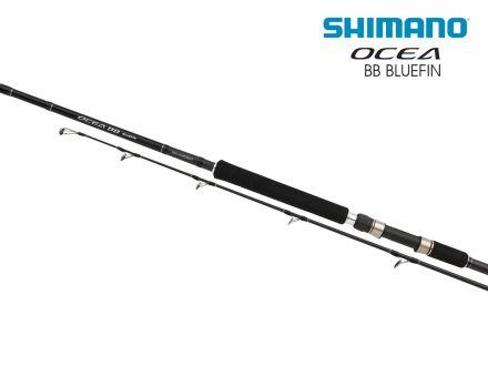 Shimano Ocea BB Bluefin