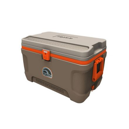 Cooler Igloo Super Tough 54 Brown