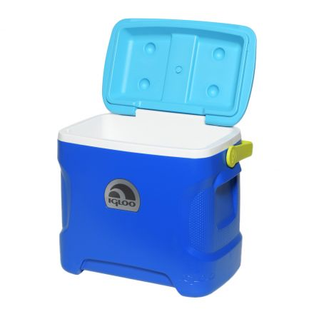 хладилна чанта Igloo Contour 30 L-BLU