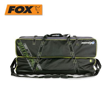 Сак Fox Matrix Ethos Pro Jumbo Roller & Accessory Bag