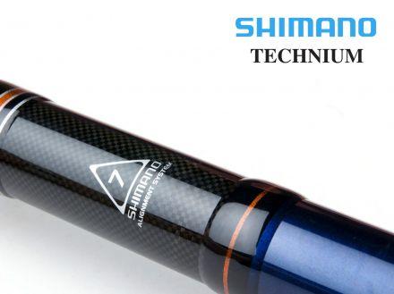 Shimano Technium Lite 500 TE GT