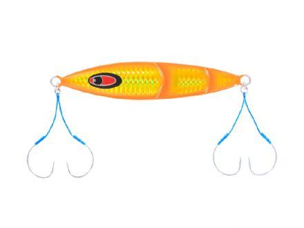 Seafloor Control Cranky Jig 170