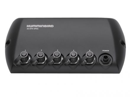 Humminbird 5-port Ethernet Switch