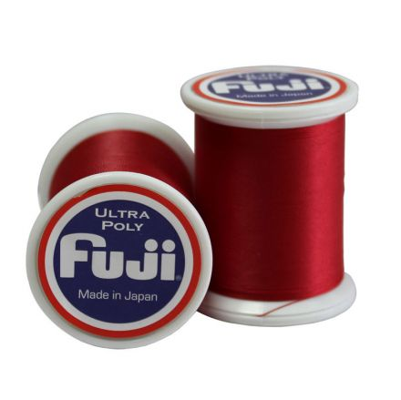 candy apple FUJI ultra poly thread