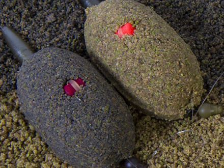 sonubaits Match Method Mix