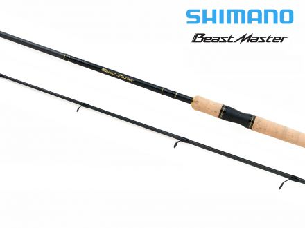 Shimano Beastmaster EX SPG 2.70 H