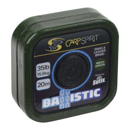 Carp Spirit Ballistic