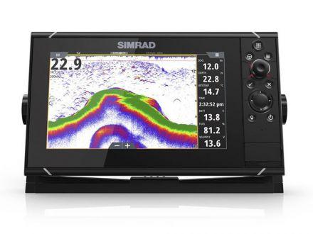 сонар SIMRAD NSS9 Evo3