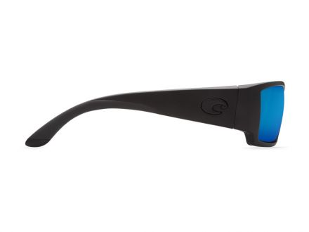 Sunglasses Costa Corbina - Blackout - Blue Mirror 580P