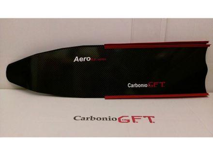 gft Carbonio Aero fins Medium