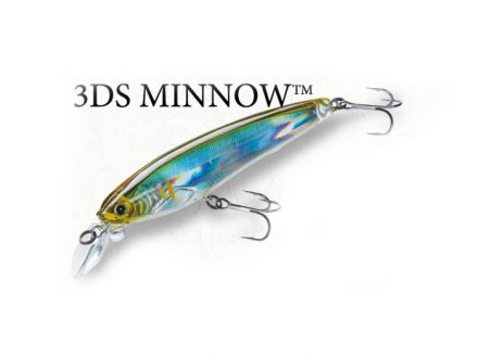 yo-Zuri 3DS Minnow F1157