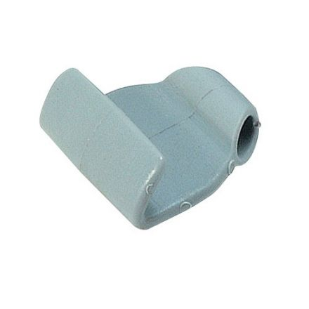 Hook for cover (plastic)