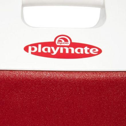 Хладилна чанта Igloo Playmate PAL Червена