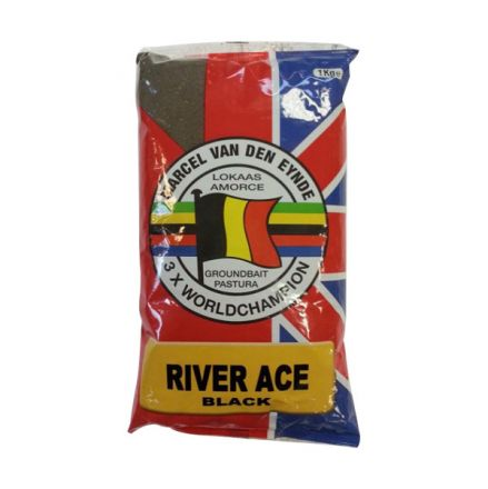 van den Eynde River Ace Black