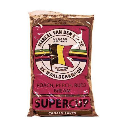 van den Eynde Super Cup Black